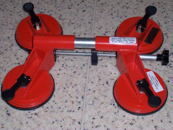 Seamrite Model SR4X