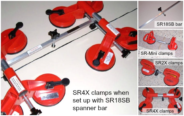 SEAMRITE Starter Kit